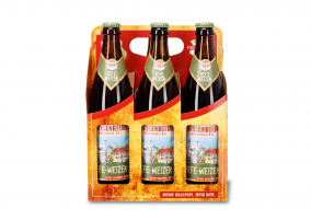 sixpack hefe-weizen frontal sixpack